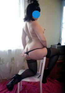 Проститутка индивидуалка Кристи