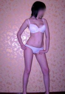 Проститутка индивидуалка Варвара