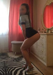 Проститутка индивидуалка Камила