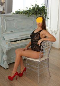 Проститутка индивидуалка Анастасия