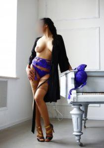 Проститутка индивидуалка Лия