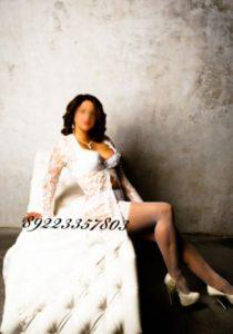 Проститутка индивидуалка Карина