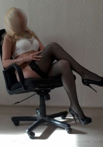 Проститутка индивидуалка Олеся