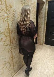 Проститутка индивидуалка Мария