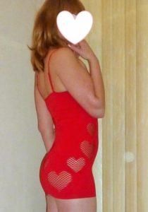 Проститутка индивидуалка Надюша