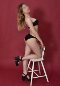 Проститутка индивидуалка СОФИЯ