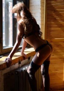Проститутка индивидуалка Транс Кристина